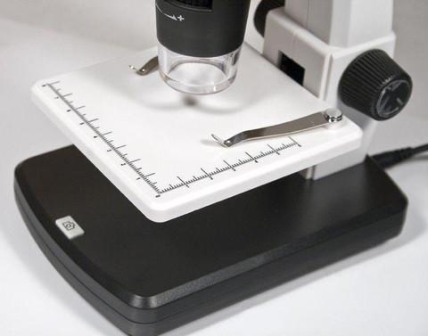 Цифровой микроскоп DigiMicro LCD