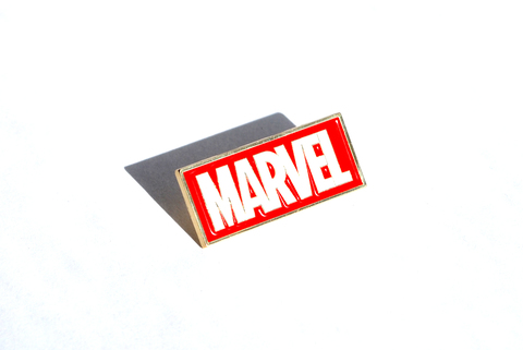 Marvel Pin || Оригинальный пин Marvel