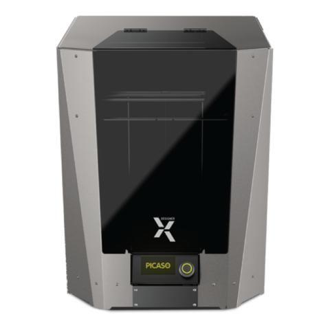 3D-принтер PICASO 3D Designer X