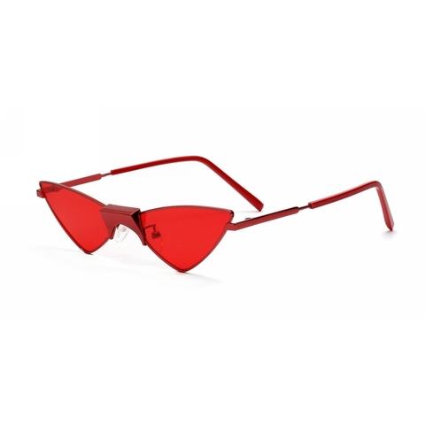 Солнцезащитные очки 95012002s Красный