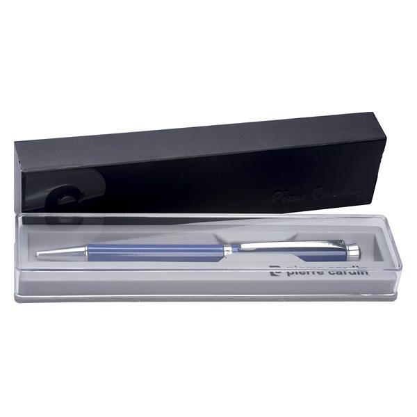 Pierre Cardin Actuel - Green & Black, шариковая ручка, M