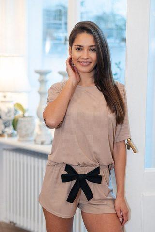 Комплект женский с шортами SENSIS KOMPLET SEILA