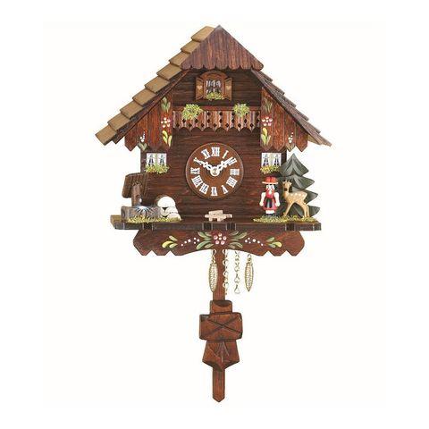 Часы с кукушкой Tomas Stern 5048
