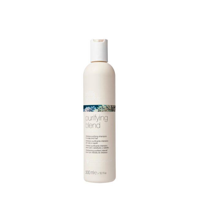 Очищающий шампунь для кожи головы и волос против перхоти / Milk Shake purifyng blend 300 мл