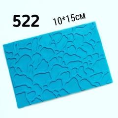 0522 Молд силиконовый. Текстурный коврик