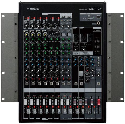Цифровые Yamaha MGP12X