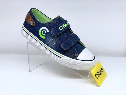 Clibee B224 L.blue/green 31-36