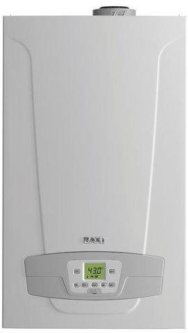 Газовый котел Baxi LUNA DUO-TEC MP 1.110