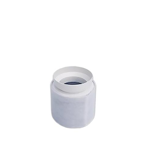 Фильтр воздушный угольный 160*140 Gorhkoff D 125 мини