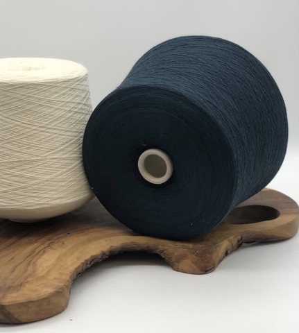 100% меринос New Mill  GREIS 2/44 цвет еловой тени