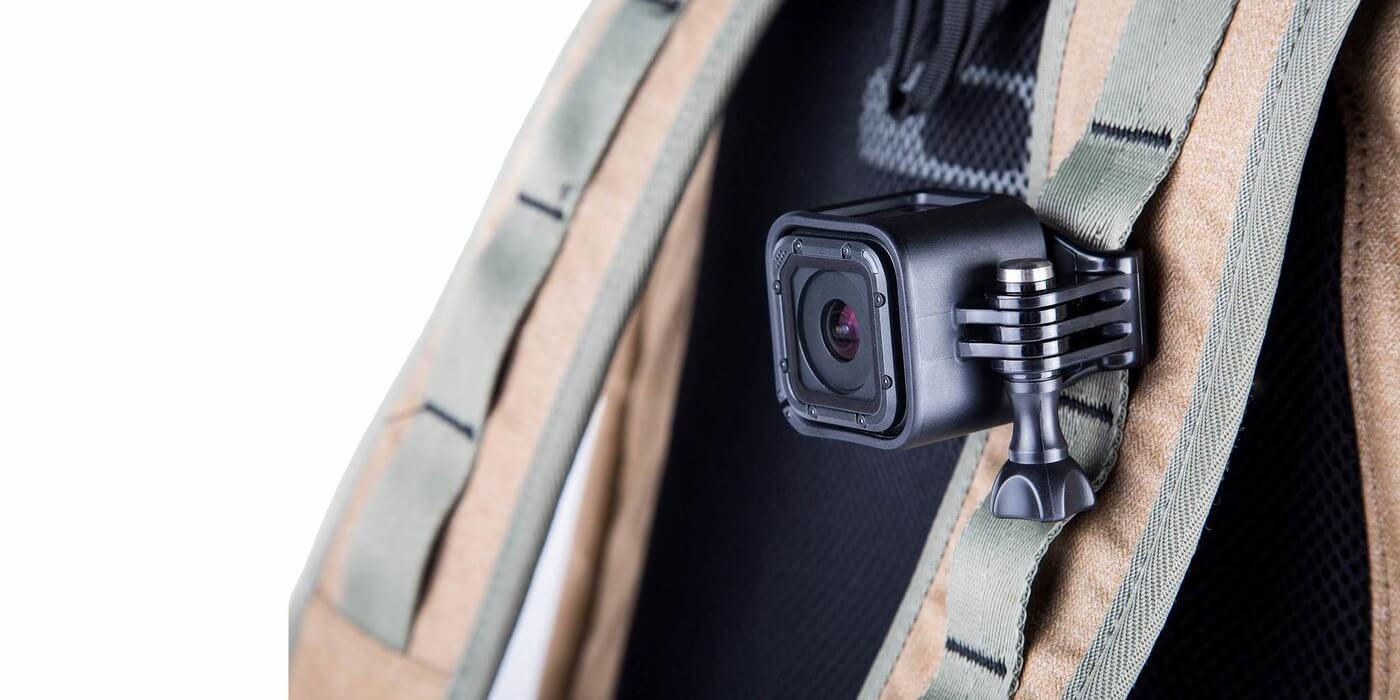 Набор аксессуаров GoPro AKTES-002 (Adventure Kit)