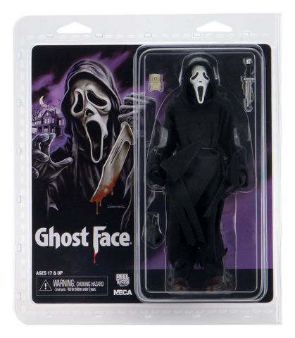 Фигурка NECA Ghostface (Scream)