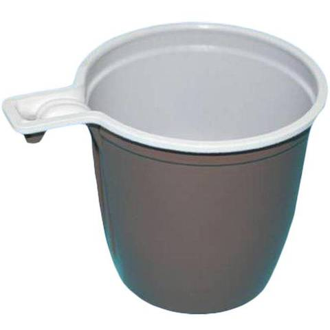 Чашка однораз. д/чая и кофе 182-200 мл ассорти