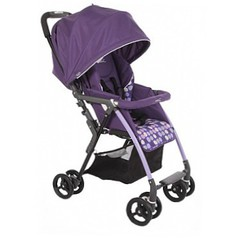 Прогулочная коляска Jetem Neo Plus (фиолетовый)