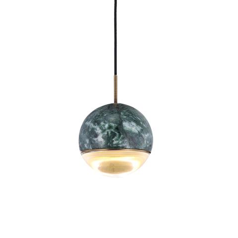 Подвесной светильник Pendulum by Light Room (зеленый)