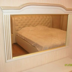 Спальный гарнитур по индивидуальным размерам