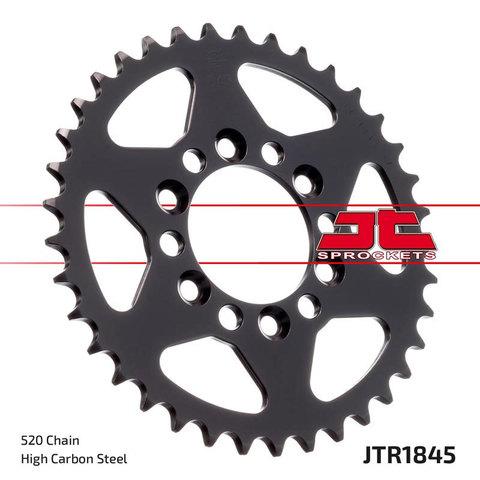 Звезда JTR1845.37