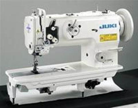 Одноигольная машина челночного стежка Juki LU-1509NH | Soliy.com.ua