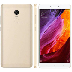 Xiaomi Redmi Note 4X 32GB Gold - Золотой