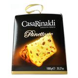 Кулич классический Panettone Casa Rinaldi 1 кг