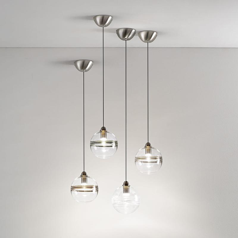 Подвесной светильник Vistosi Oro