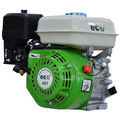 Двигатель  ECO-406