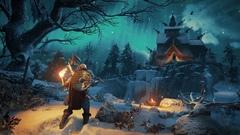 Assassin's Creed: Вальгалла (PS5, русская версия)