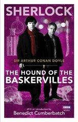 Sherlock: Hound of the Baskervilles  (tv tie-in)