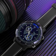 Смарт часы Lemfo Lem 12 PRO (4+64 гб)