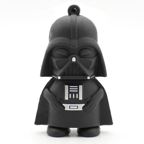 USB-флешка Дарт Вейдер