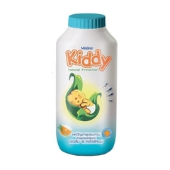 Присыпка детская Kiddy Natural Protection MISTINE