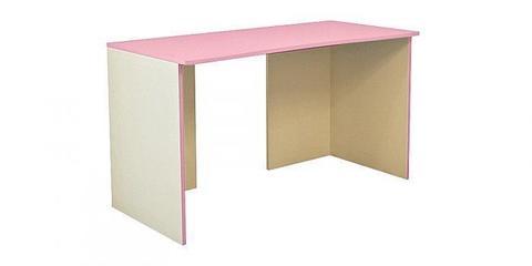 Стол письменный Радуга 1200 Горизонт фламинго