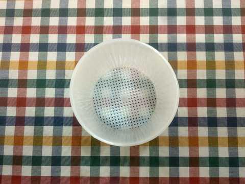 Форма для Камамбера и мягких сыров с плесенью, фото