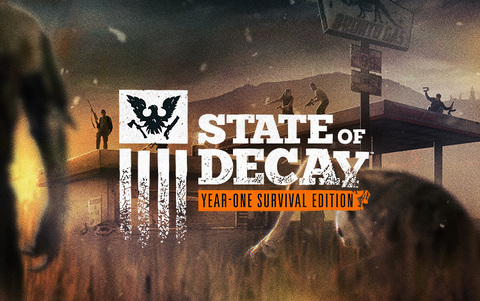 State of Decay: Year One Survival Edition (для ПК, цифровой ключ)