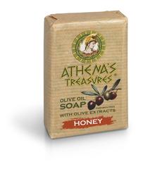 Мыло ATHENA'S TREASURES от Pharmaid