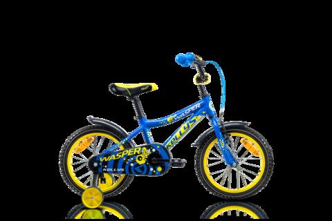 Kellys Wasper (2016) синий с желтым