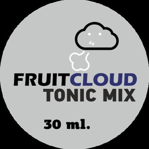 Премиум жидкость для электронных сигарет Tonic Mix, 3 мг