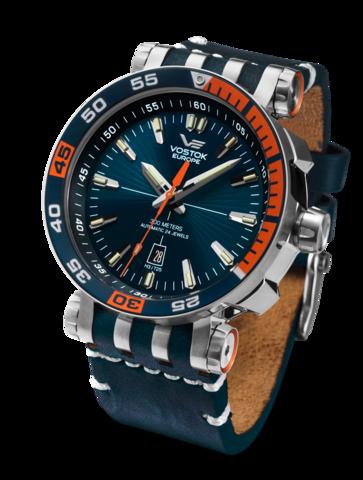 Часы наручные Восток Европа Энергия-2 NH35/575A279