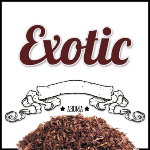 Ароматизатор Exotic  Virginia