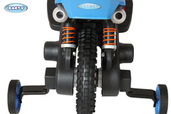 Электромотоцикл  BARTY CROSS  YM68 синий