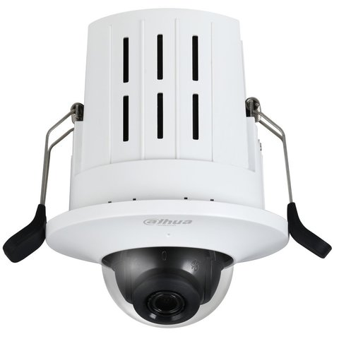 Камера видеонаблюдения Dahua DH-IPC-HDB4431GP-AS-0280B