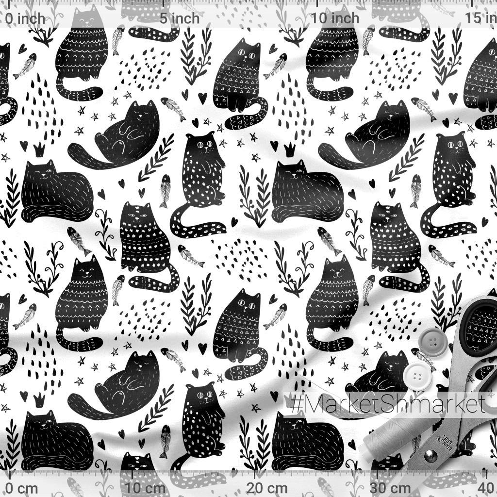 Котоцарство Royal cats