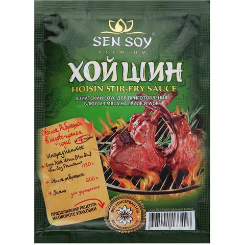 Соус Хой-шин для приготовления Sen Soy, 120г