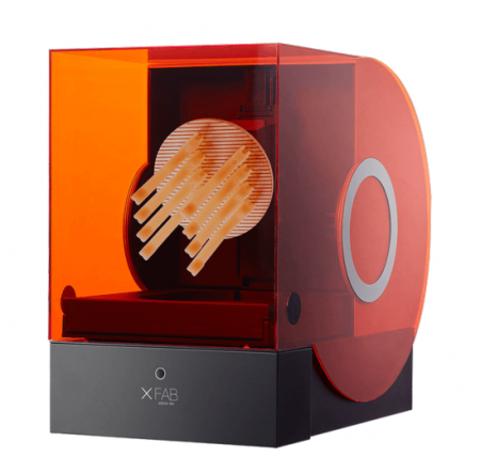 3D-принтер DWS XFAB 2000