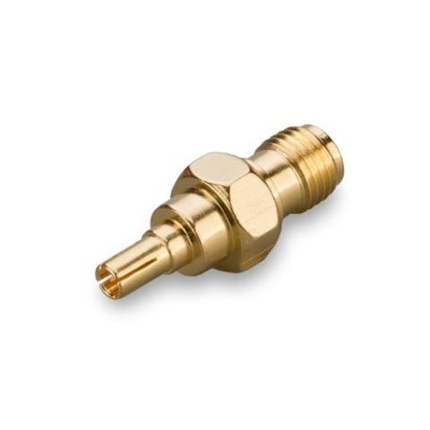 ВЧ переходник-коннектор CRC9 серии CRC9S-311