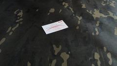 Тентовая ткань Оксфорд 600Д ПВХ город