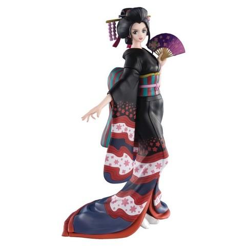 Фигурка Figuarts Zero One Piece Nico Robin Orobi 608437