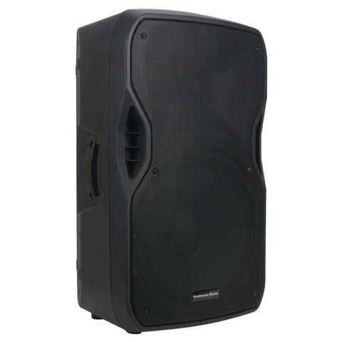 Акустические системы активные American Audio ELS GO 15BT