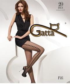 Колготки Gatta Fifi 17 20