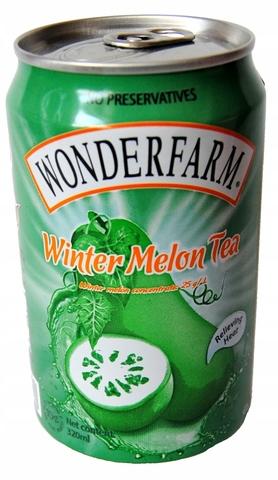 Напиток Wonderfarm